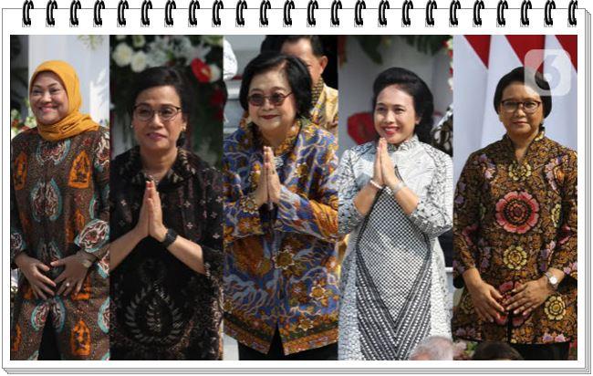 Menteri Wanita