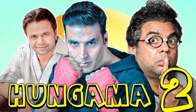 Hungama 2 Movie Release Date, Star-Cast And Movie Update