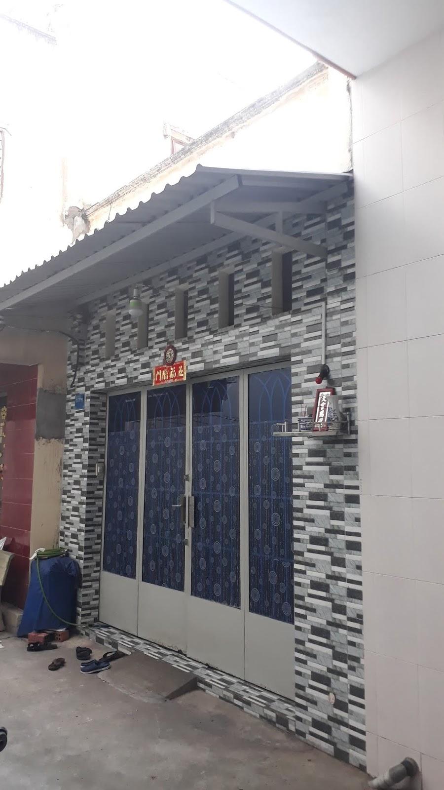 Bán nhà Hẻm xe hơi 2733 Phạm Thế Hiển phường 7 Quận 8. DTSD 99m2