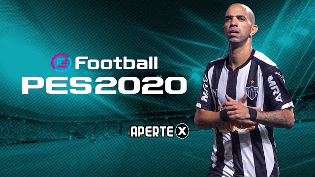 PES 2020 PARA ANDROD PPSSPP PC & PSP!