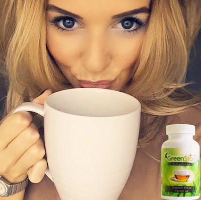 Weight Loss Green Store Tea Herbal Product