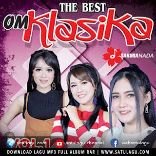 Download Lagu Koplo The Best OM KLASIKA (Vol.1) 2019
