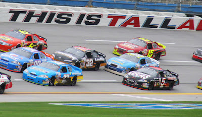 The General Tire 200 will follow the NASCAR Xfinity Series race and Monster Energy NASCAR Cup Series qualifying.