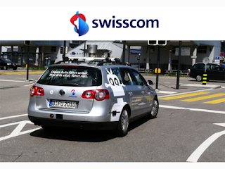 Ericsson Announces 5G New Radio for Massive MIMO ~ Converge! Network