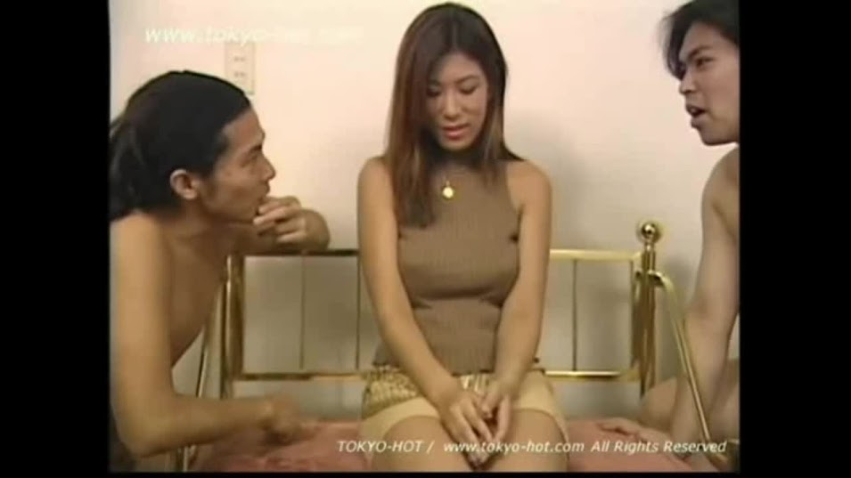 Tokyo-Hot N0062.mp4 - Girlsdelta