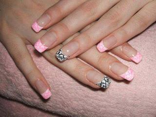 Latest nail Art photos