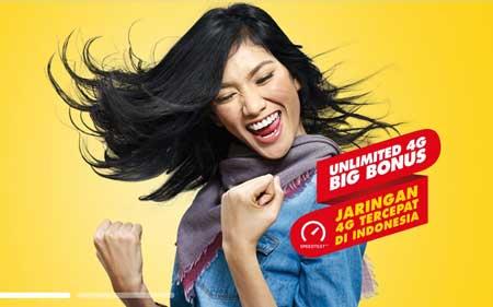 Cara Unreg Pake Freedom Combo Indosat Ooredoo
