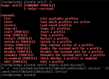 달려라 캥거루!: 아치리눅스 설치 후 기본설정 01