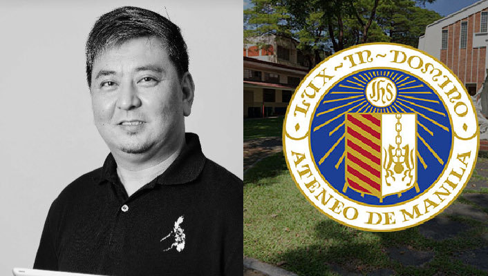 Radio commentator hits Ateneo de Manila JHS: Shame on you ADJHS