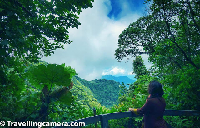 Costa Rica, Monteverde Cloud Forest, Chiang Mai, Thailand, Cambodia, Siem Reap, Sikkim, Yuksom, India, Cotswolds, UK, Dream Destinations