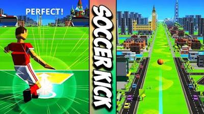 Soccer Kick APK