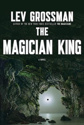 Fox compra os direitos de Os Magos, do autor Lev Grossman. 8