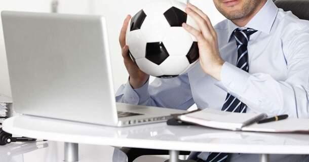 Especiais│A Administração na Área Esportiva