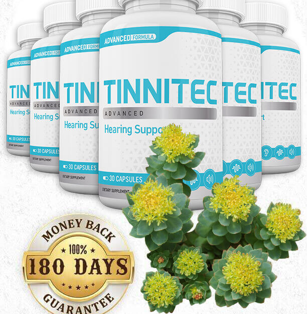 (ID:15383) Tinnitec Supplement