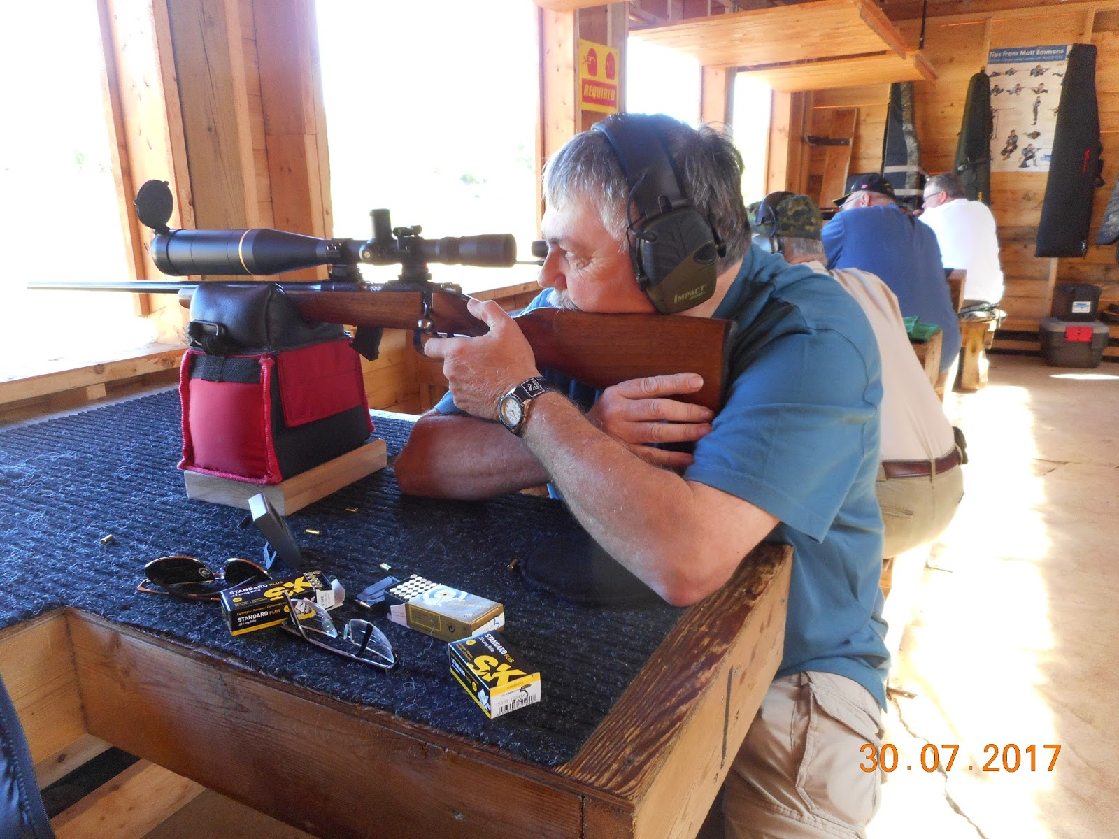 club comber rest img bench benchrest rifle shooting