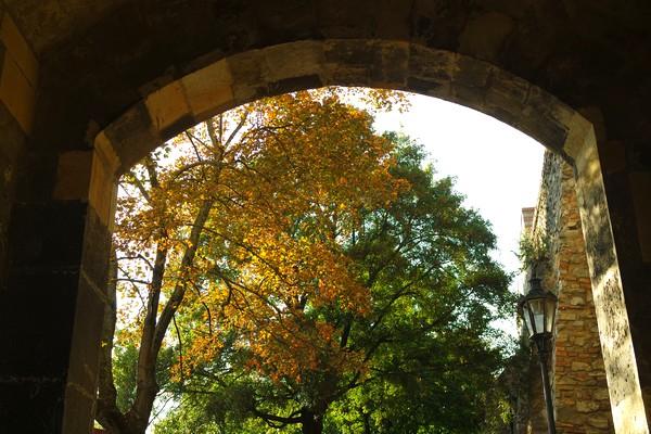 bratislava château porte