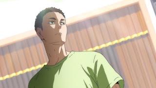 Hellominju.com : ハイキュー!! アニメ 4期  角川学園高校 『百沢雄大(CV: 山本祥太)』 | Hyakuzawa Yūdai | Haikyū!! KAKUGAWA | Hello Anime !
