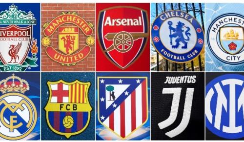 UEFA Sanctions Nine Clubs Over Super League Project