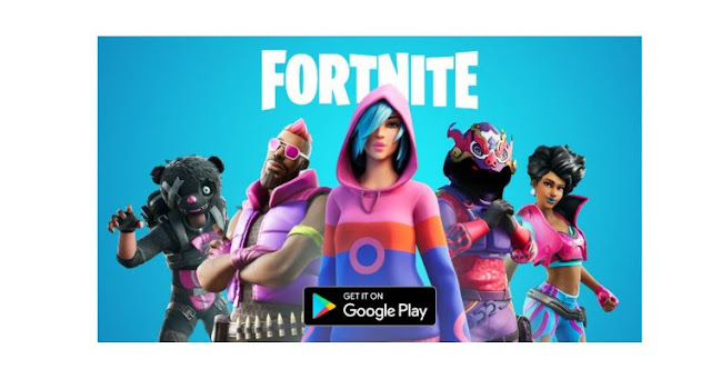 Fortnite Now Available For Download On Google Play Store