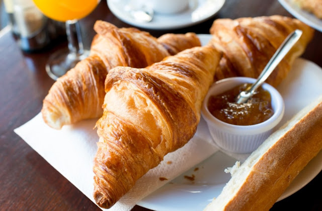 History Of Croissant: Why are French croissants better?