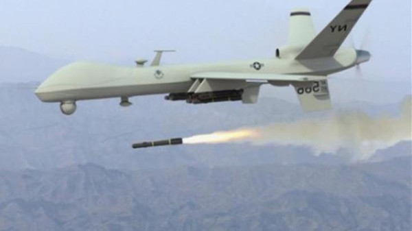 غاراتان أميركيتيان على مواقع داعش في ليبيا