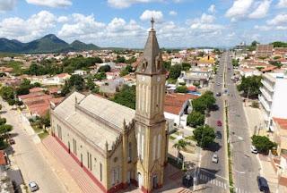 Catolé do Rocha registra mais 05 casos de Covid-19 nesta segunda-feira; Total de infectados chega a 581