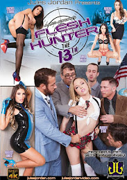 Flesh Hunter 13 xXx (2014)
