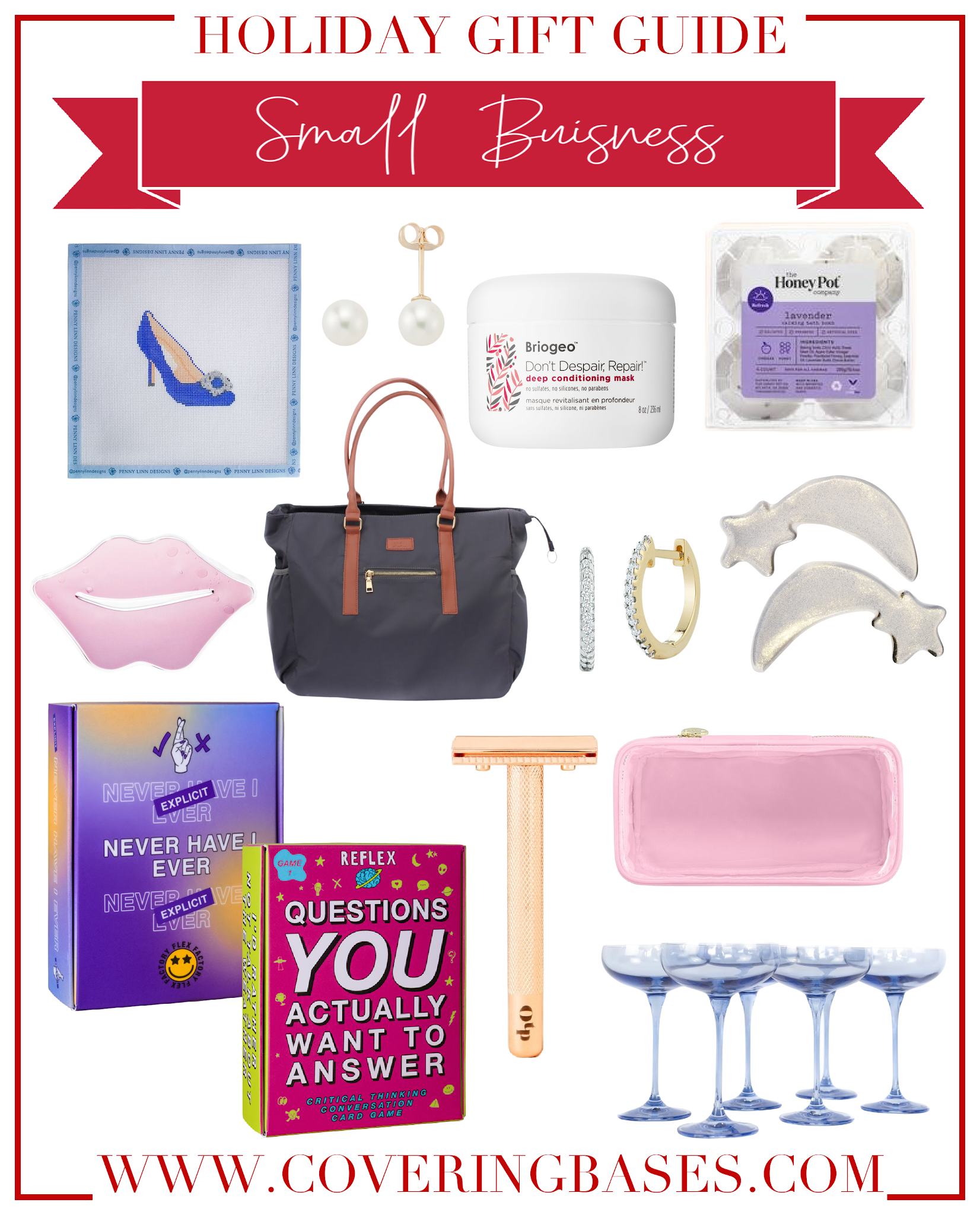 Small Business Gift Guide: Part 2