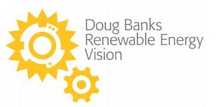 Doug Banks Renewable Energy Vision Postgraduate Scholarship 2019/2020