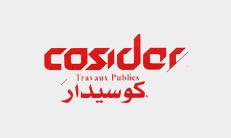 إعلان فرص عمل في شركة كوسيدار قنوات Cosider Canalisation Pole H 41 ولاية قسنطينة Constantine عن رغبتها في توظيف 04 حراس Gardien في إطار عقد محدد المدة CDD