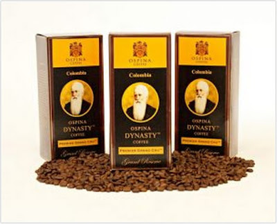 'Ospina Dynasty Gram Cafe Premier Grand Cru;