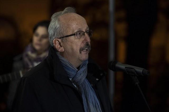 Niedermüller Péter: zsidó honfitársaink tragédiája a magyar történelem legsötétebb időszaka