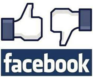 Cuidado com o que você posta no Facebook