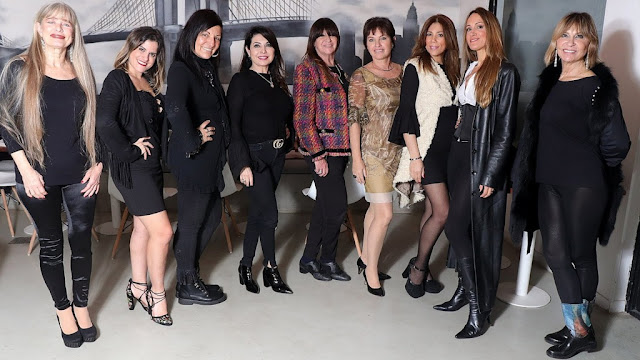 """Inteligentes & Bellas TEA"" reunió a 9 emprendedoras argentinas en The Meatpacking"