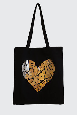 5preview AW17 Tote Bag