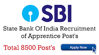SBI Recruitment of apprentice posts Apply Now Best Opportunity