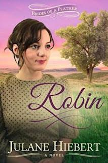 Robin by Julane Hiebert {CFBA}