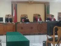 Dua  Jaksa Terdakwa Suap Proyek SAH Soepomo, Divonis 4 Tahun dan 1,5 Tahun
