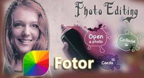 Fotor Photo Editor  2.0.3 2017 Free Download