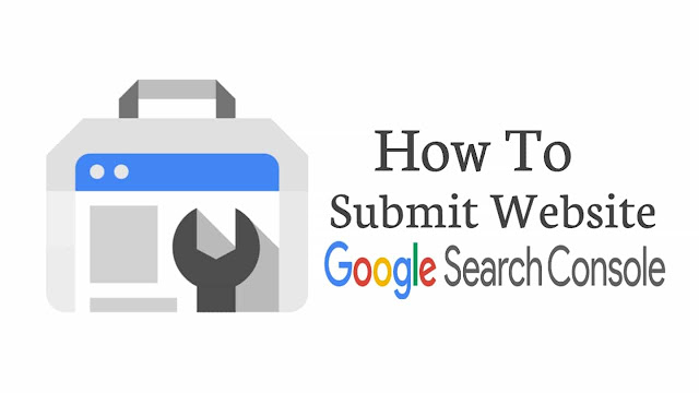 How To Submit A Website To Google