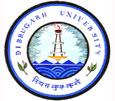 Dibrugarh-University-Logo