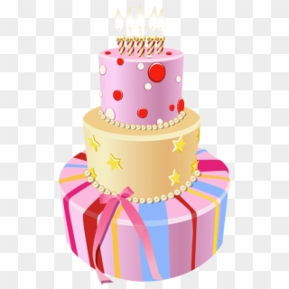 birthday logo png cake  birthday decoration png