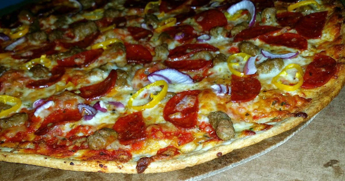 Pizza Quixote Review Mama Cozzis Take Bake Thin Crust Pizza