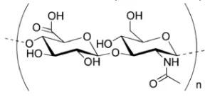 ácido hialurónico fórmula