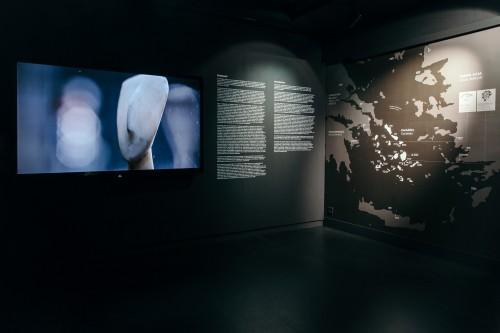 Το Kosmos θα εκπέμψει ζωντανά από το Μουσείο Κυκλαδικής Τέχνης