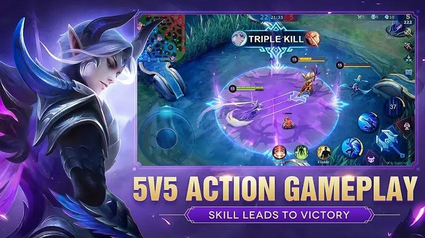 5 Game Online Android Terbaik Di Tahun 2020