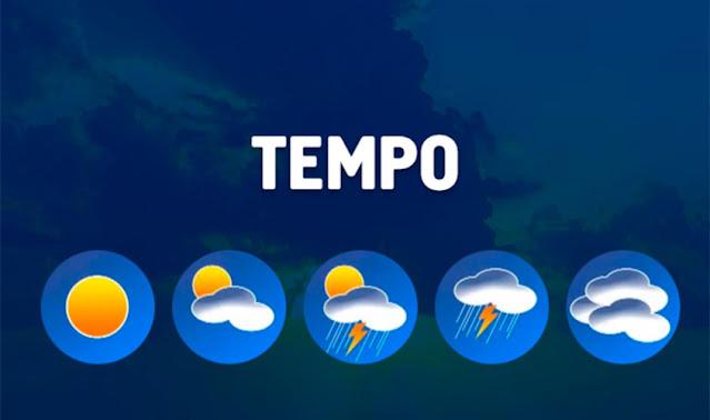 Sábado segue com temperaturas amenas em Rondônia; confira a previsão do tempo deste fim de semana