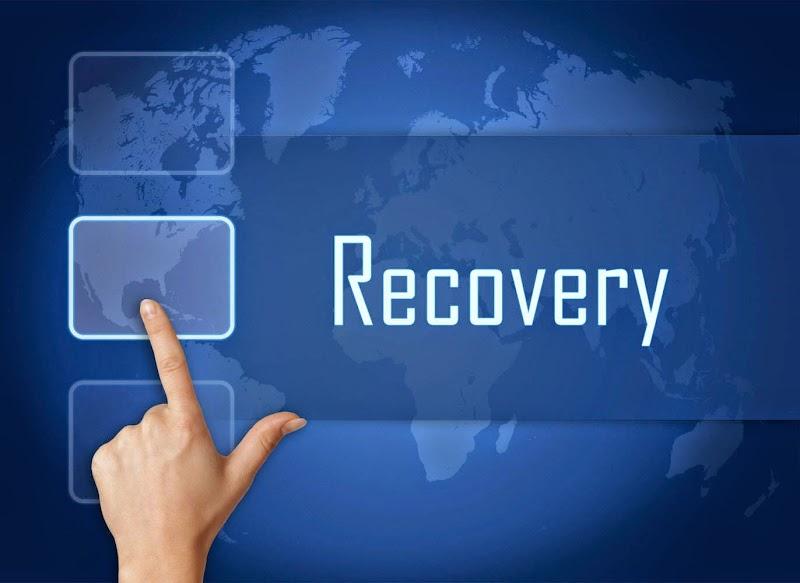 Bilgisayarında Laptoplar gibi Recovery Bölümü Oluşturmak
