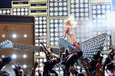Billboard Music Awards 2016 - νικητές