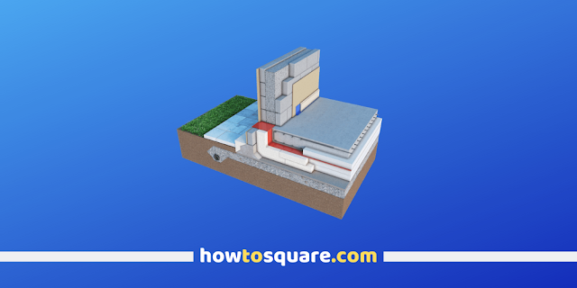 How to Square a Foundation Layout